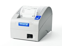 АТОЛ FPrint-22ПТК. Белый. Без ФН. RS+USB+Ethernet