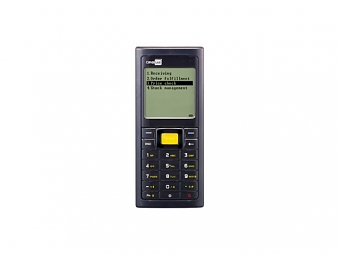 CipherLab CPT-8230-2D,4Mb, рус., BT, 802.11b/g, IP65