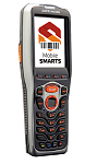 Point Mobile PM260, Win CE 6.0, 128/128MB(RAM/ROM), STD Battery, 1D Laser