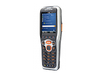 Point Mobile PM260, Win CE 6.0, 128/128MB(RAM/ROM), STD Battery, 2D Imager