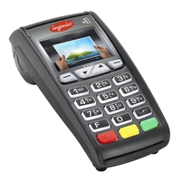 POS-терминал Ingenico ICT250 (GPRS, Ethernet, CTLS, ВТБ24)